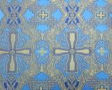 Крест Византийский 72
