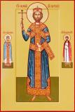 Мерная икона Пример 4