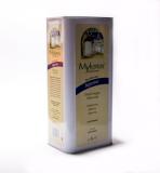 Греческое Оливковое масло Mykonos Extra Virgin 5 литров
