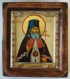 """Икона """"ВИЗАНТИКОС"""", ~115-135, Полуоклад № 3, Лука Крымский, шт"""