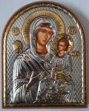 85x105 Иверская икона Богородицы, Арка