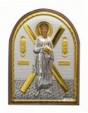EP1-118XG, Икона Afon Silver. 40x56. Св.Андрей, шт