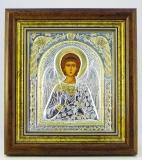 EP514-172KZ. Икона Afon Silver. 233x257. Ангел Хранитель, шт