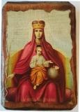 70-100, Икона Богородицы Державная