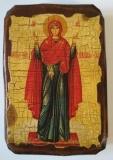 70-100, Покров Пресвятой Богородицы