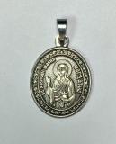 Именная икона кулон Мария