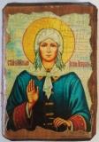 Икона под старину, 70-100, Ксения, шт