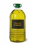 Масло, 1320013, Cretanolivemill 5000ml(Помас, 2 отжим)