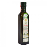 Органическое Оливковое масло 0.5 литра Terra Creta